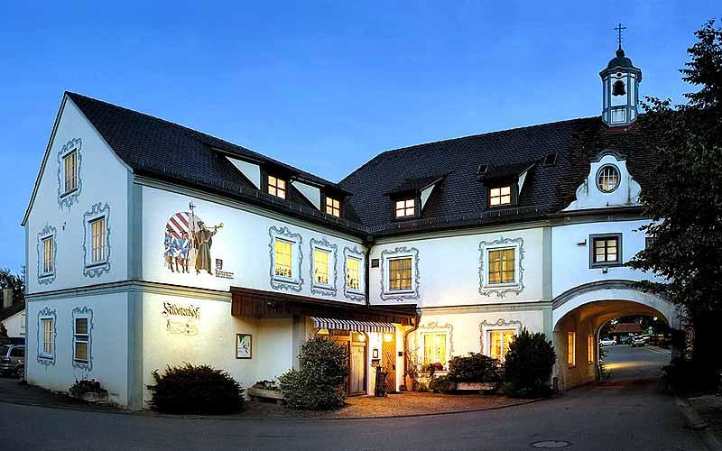 Hotel-Klosterhof