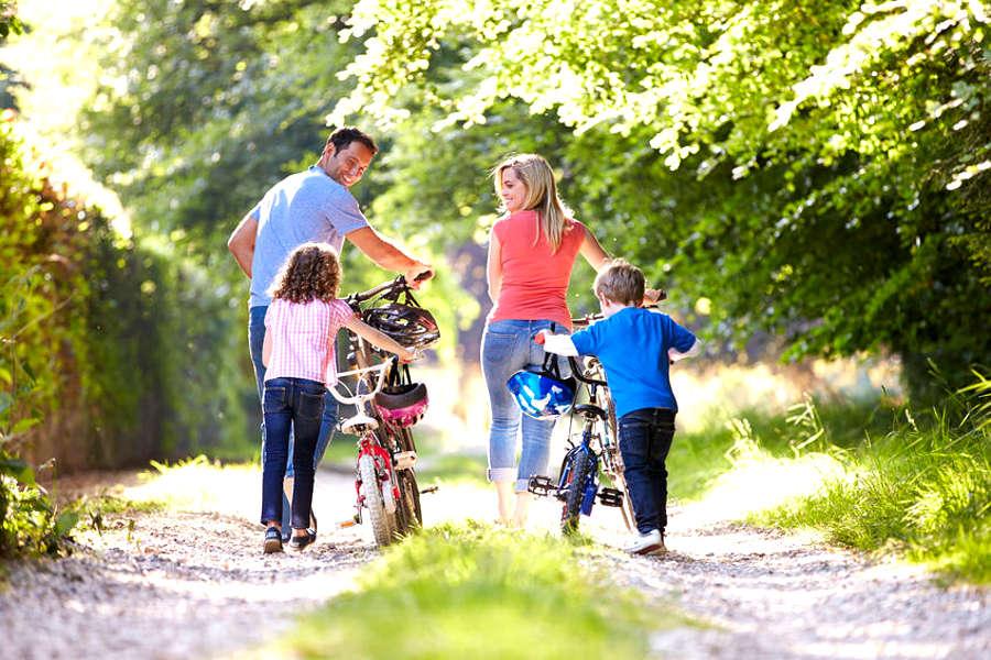 Fahrradtour - Klosterhof Gutenzell - 31000524 - 900x600