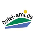 Logo - Hotel Ami