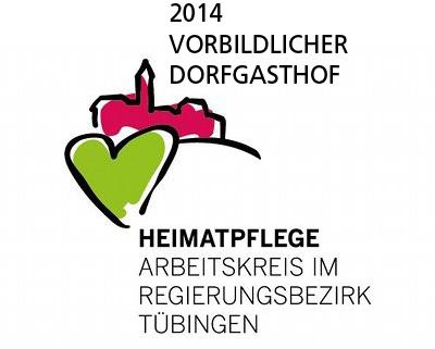 Logo - Heimatpflege