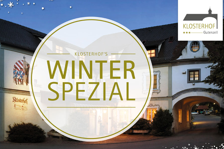 Winter-Spezial